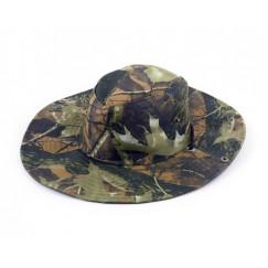 Шляпа Tagrider ковбойская 605, камуфляж
