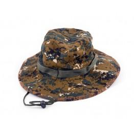 Шляпа Tagrider T-922, камуфляж цифра