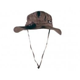 Шляпа Tagrider TRC-1, чёрный