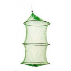 Садок Libao 3 кольца 60x31 см