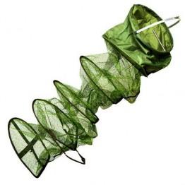Садок прорезиненный Libao №2 35x180 см