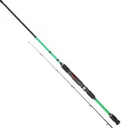 Спиннинг Libao Master Spin 210, углеволокно, штекерный, 2.1 м, тест: 5-25 г, 121 г