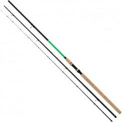 Удилище фидерное Libao Carbon Feeder 330, углеволокно, 3.3 м, тест до 120 гр , 248 г