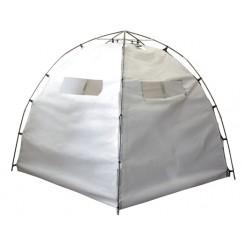 Внутренний тент утепленный для палаток Лотос 3 Универсал