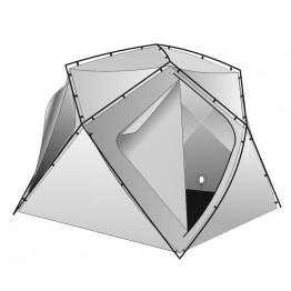 Внутренний тент утепленный для палаток Лотос КУБ
