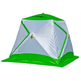 Палатка зимняя Лотос Куб 3 Компакт (2.10x2.10x1.80 м)