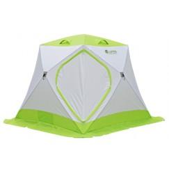 Палатка зимняя ЛОТОС Куб Профессионал М (2.10x2.10x1.80 м)
