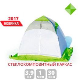 Палатка зимняя Лотос 1С (1.65x1.65x1.50 м)