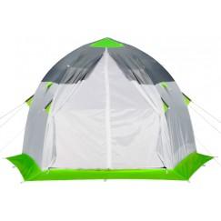 Палатка зимняя Лотос 3 Эко двухслойная (2.70x2.55x1.80 м)