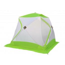 Палатка зимняя Лотос Куб Классик С9 (2.10x2.10x1.80 м)