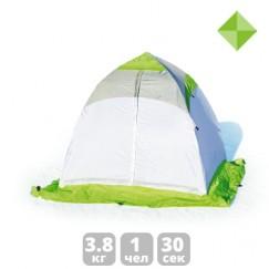 Палатка зимняя Лотос 1 (1.65x1.65x1.50 м)