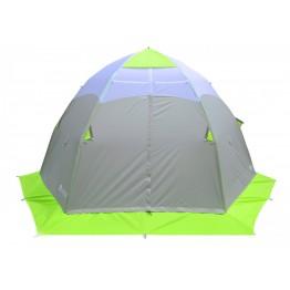 Палатка зимняя Лотос 5 (3.20x3.60x2.05 м)