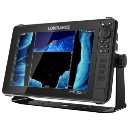 Эхолот Lowrance HDS-12 Live, 12 дюймов ( с датчиком Active Imaging 3-в-1)