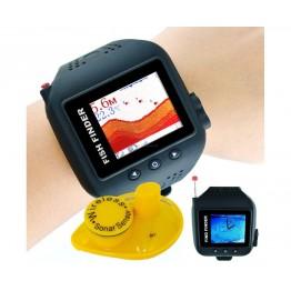 Эхолот-часы Lucky Fish Finder FF518
