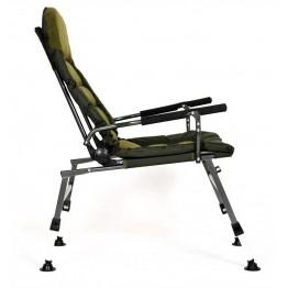 Кресло карповое складное Elektrostatyk FK6 CUZO