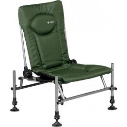 Кресло складное M-Elektrostatyk F2 CUZO Green