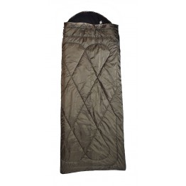 Спальный мешок Mednovtex Expert Travel 225x85 с подголовником (0°C)