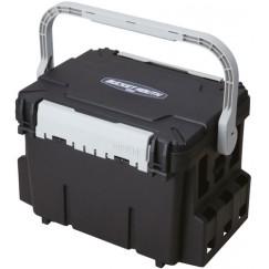 Ящик рыболовный пластиковый Meiho BUCKET MOUTH BM-7000