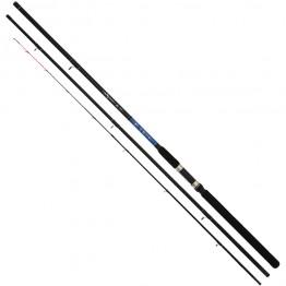 Удилище фидерное Mikado Fish Hunter Feeder 300, композит, 3.0 м, тест: до 100 гр , 255 г