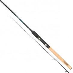 Спиннинг Mikado Sasori Ultra Light Spin 270, углеволокно, штекерный, 2.70 м, тест: 2-15 гр, 172 г