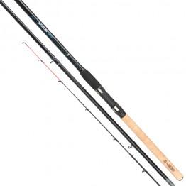 Удилище фидерное Mikado Sasori Feeder 360, композит,  3.60 м, тест: до 100 гр , 394 г