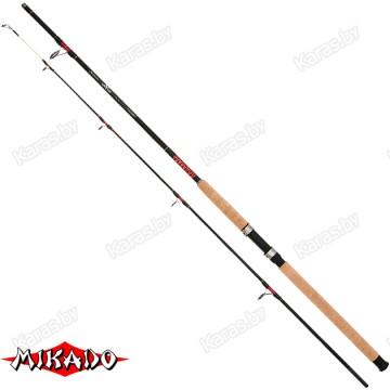 Спиннинг Mikado Silver Eagle Pilk 270, углеволокно, штекерный, 2.7м, тест: до 150г, 375г