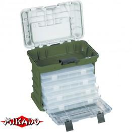 Ящик Mikado UAC-A013-G
