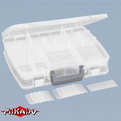 Коробка двухсторонняя Mikado UAC-C002