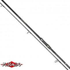 Удилище карповое Mikado Karyudo 360, углеволокно, 3.6 м, тест: 3.00 lbs , 309 г