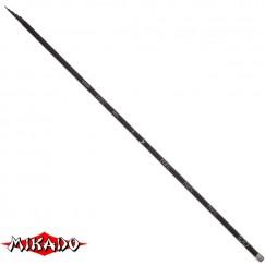 Маховое удилище Mikado NSC Pole 7м, углеволеволокно, тест 2-15, 310 гр