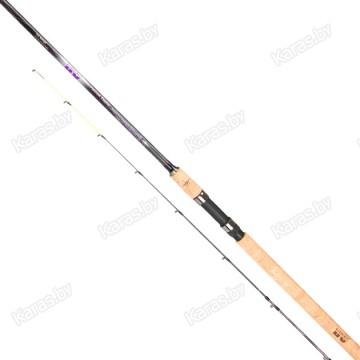Удилище фидерное Mikado Ultraviolet Method Feeder 305, углеволокно,  3.05 м, тест: до 90 гр , 247 г