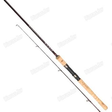 Спиннинг Mikado Tsubame Classic Spin 270, углеволокно, штекерный, 2.70 м, тест: 10-30 гр, 226 г