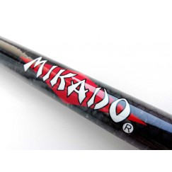 Удочка маховая Mikado Princess 800, углеволокно, 8.0 м, тест: 10-30 г, 574 г