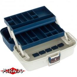 Ящик MIKADO двухполочный UAC-A002