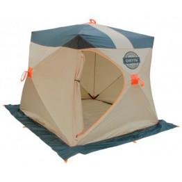 Палатка зимняя Омуль КУБ 1