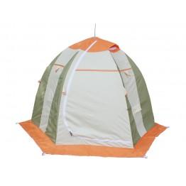 Палатка зимняя Нельма 2 (2.25x1.90x1.50 м)