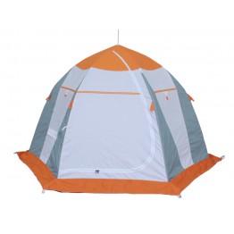 Палатка зимняя Нельма 3 (2.70x2.30x1.62 м)