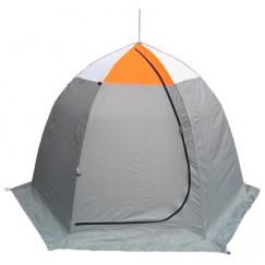 Палатка зимняя Омуль 3 (2.70x2.30x1.60 м)