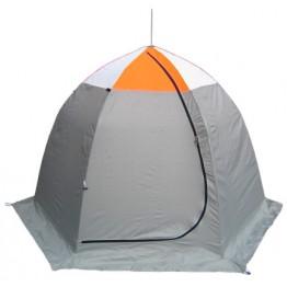 Палатка зимняя Омуль 2 (2.25x1.90x1.50 м)