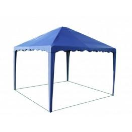 Шатер Митек 2.5х2.5м (синий)