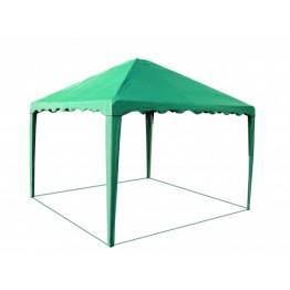 Шатер Митек 2.5х2.5м (зеленый)