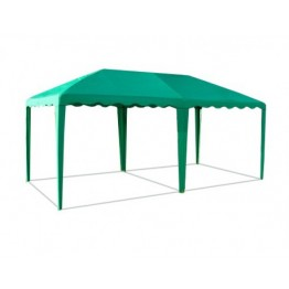 Шатер Митек 5х2.5м (зеленый)