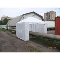 Палатка сварщика 2.5х2.5м (ТАФ)