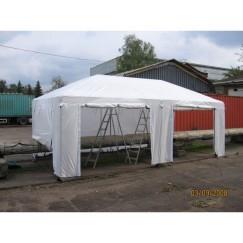 Палатка сварщика 6х3м (ТАФ)