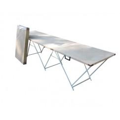 Стол Митек складной 270х60х65см