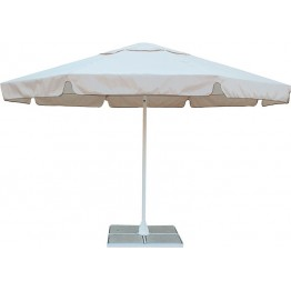 Зонт Митек круглый 4м