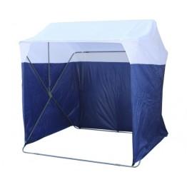 Торговая палатка Митек Кабриолет 2.5x2.0м (трубка 18мм)