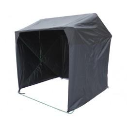 Торговая палатка Митек Кабриолет 2.0x2.0м (трубка 18мм)