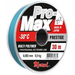 Леска монофильная Momoi Pro-Max Prestige 30 м
