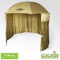 Зонт рыболовный с тентом Norfin LIVERPOOL NF